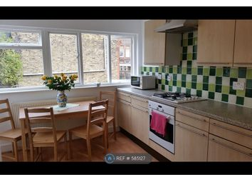 Thumbnail 3 bed flat to rent in Fulham Palace Road, London