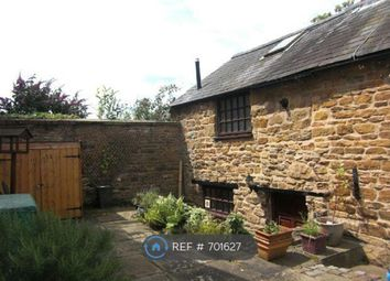 2 bed detached house to rent in The Leys, Northampton NN2