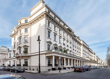 Thumbnail 8 bed triplex to rent in Eaton Square, London