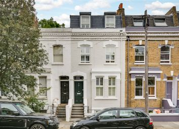 Thumbnail 4 bed terraced house for sale in Kilmaine Road, London
