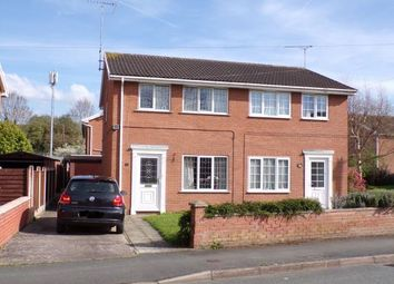 3 bed semi-detached house for sale in Shrewsbury Way, Saltney, Chester, Cheshire CH4