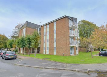 Thumbnail 2 bed flat for sale in Dorchester Gardens, Worthing