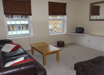 2 bed maisonette to rent in Norfolk Street, Southsea PO5
