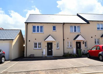 Thumbnail 3 bed end terrace house for sale in Rounders Rise, Hayle