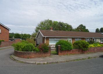2 bed semi-detached bungalow for sale in Coed-Y-Graig, Pencoed, Bridgend CF35