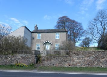 Thumbnail 4 bed detached house for sale in Street House Farm, Warcop, Appleby In Westmorland, Cumbria