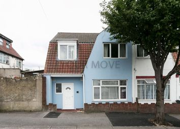 Thumbnail 3 bedroom property for sale in Tallack Road, Leyton, London