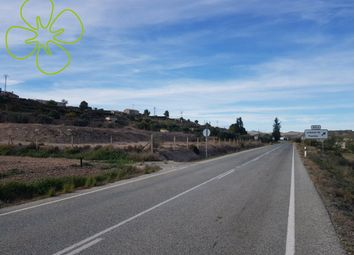 Thumbnail Country house for sale in Carretera De La Parroquia, Lorca, Spain