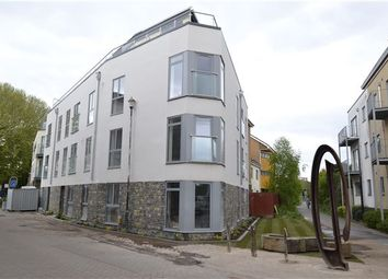 Thumbnail 1 bed flat for sale in Atlas Court, 47-49 Barton Road, Bristol