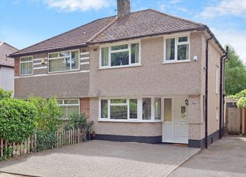 3 bed semi-detached house for sale in Amherst Drive, Orpington BR5