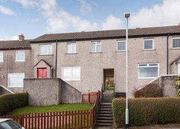 Thumbnail 3 bed terraced house for sale in Davaar Road, Greenock, Inverclyde