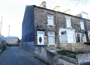 Thumbnail 3 bed end terrace house for sale in Bonn Road, Heaton, Bradford