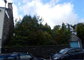 Thumbnail Land for sale in Building Plot, Main Street, Greenodd, Cumbria