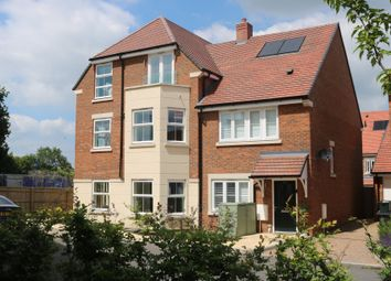 Thumbnail 2 bed flat to rent in Goodearl Place, Princes Risborough