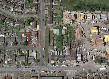 Thumbnail Land for sale in Glan Y Wern Road, Llansamlet, Swansea, Swansea