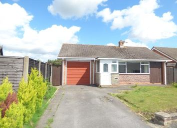 Thumbnail 3 bed bungalow for sale in Laurel Road, Waterlooville