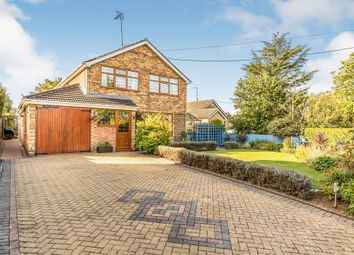 Water Lane, Fewcott, Bicester OX27. 4 bed detached house