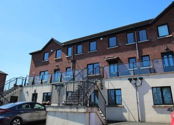 Thumbnail 3 bed flat for sale in Cable Road, Whitehead