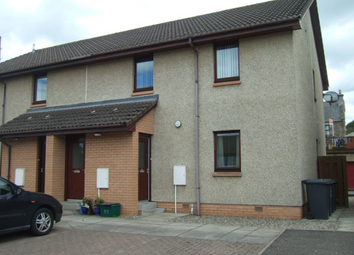 Thumbnail 2 bedroom flat to rent in 49 Service Road, Forfar
