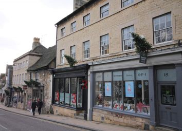 Thumbnail 4 bedroom town house to rent in St Mary's Hill, Stamford, Lincs