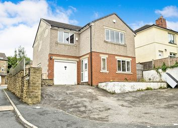 4 Bedrooms Detached house for sale in Woodhouse Way, Keighley BD21