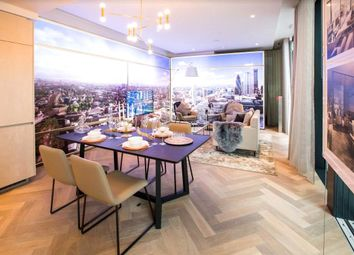 2 bed property for sale in Principal Tower, 2 Principal Place, Worship Street, London EC2A