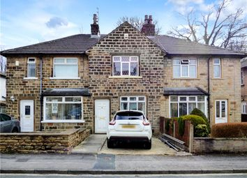 Thumbnail 2 bedroom town house to rent in Westlea Avenue, Riddlesden, Keighley, West Yorkshire