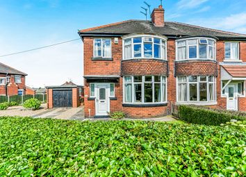 3 bed semi-detached house for sale in Claypit Lane, Rawmarsh, Rotherham S62