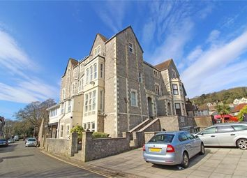 Thumbnail 2 bed flat for sale in Netherleigh Mansions, 5 Shrubbery Road, Weston-Super-Mare, North Somerset.