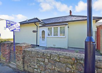 Thumbnail 2 bed semi-detached bungalow for sale in Morton Road, Brading, Sandown, Isle Of Wight