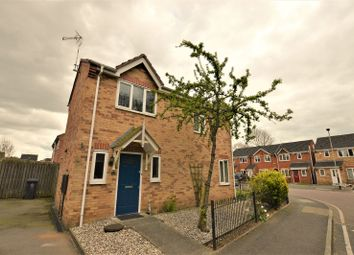 Thumbnail 2 bed semi-detached house to rent in Ambleside Way, Glen Parva, Leicester