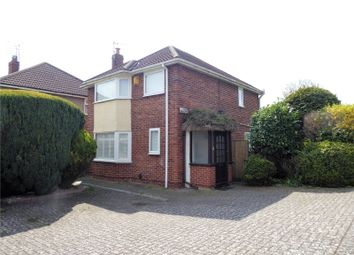 Thumbnail 3 bed detached house for sale in Briery Close, Stratton St Margaret, Swindon