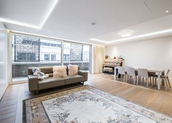 Thumbnail 3 bed flat to rent in Strand, London