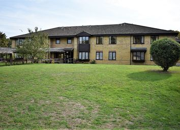 Thumbnail 1 bed flat for sale in Dove Close, Chatham
