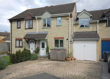 Thumbnail 3 bedroom terraced house for sale in 4, Weavers Close, Malmesbury, Wiltshire