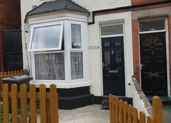Thumbnail 4 bed detached house to rent in Noel Street, Forest Fields, Nottingham