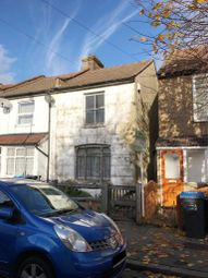 Thumbnail 2 bed end terrace house for sale in 26 Boston Road, Croydon, Surrey