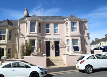 Thumbnail 2 bed flat for sale in Hill Crest, Plymouth