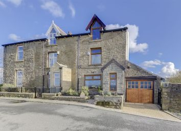 Thumbnail 3 bed semi-detached house for sale in Burnley Lane, Huncoat, Accrington