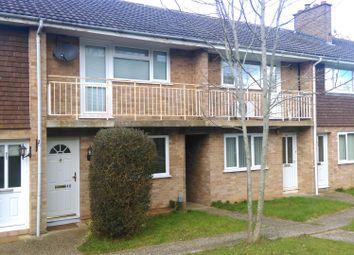 Thumbnail 2 bed maisonette for sale in Grainger Close, Basingstoke