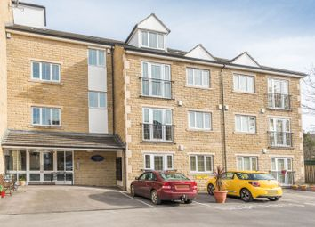 1 bed flat for sale in Hutcliffe Wood View, Sheffield S8