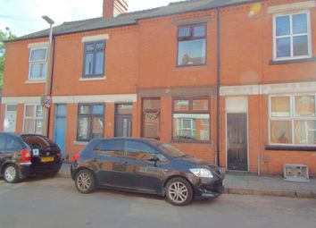 2 bed terraced house for sale in Longcliffe Road, Leicester, Leicestershire LE5