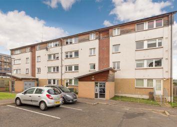 Thumbnail 2 bed flat to rent in Hyvot Park, Gilmerton, Edinburgh