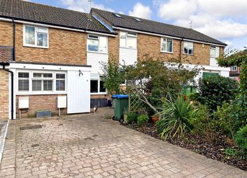 Thumbnail 3 bed terraced house for sale in Goring Way, Partridge Green, Horsham, West Sussex