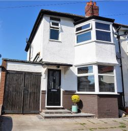 Thumbnail 3 bed semi-detached house for sale in Rose Avenue, Oldbury
