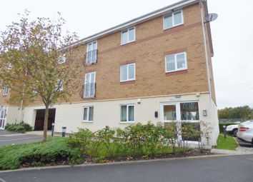 Thumbnail 2 bed flat to rent in Moorside, Latchford, Warrington