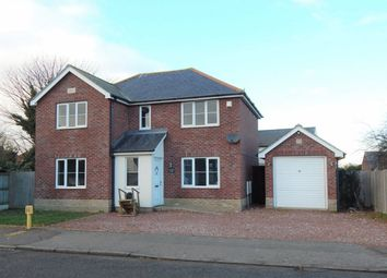 Thumbnail 3 bed detached house to rent in Main Road, Dovercourt