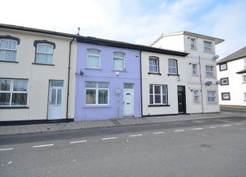 3 bed terraced house to rent in System Street, Roath, Cardiff CF24