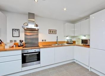 Thumbnail 2 bed flat to rent in Lothian Road, London