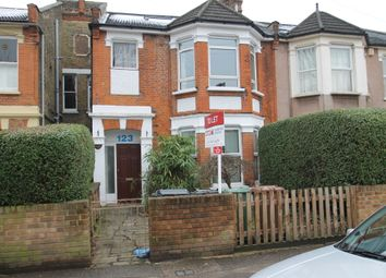 Thumbnail 2 bed flat to rent in Poppleton Road, Leytonstone